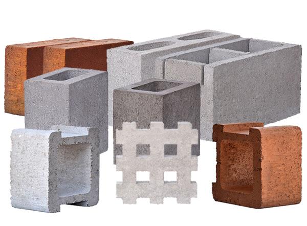 fabricantes de block